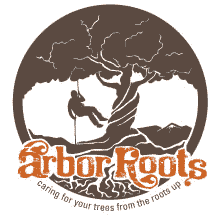 Arbor Roots - Caring for your trees from the roots up.